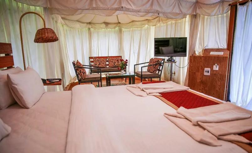 Magenta Resort Dandeli