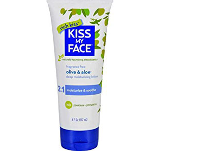 What is the best aloe vera moisturizer for face?