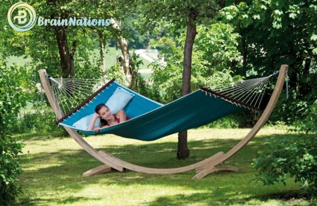 Dream hammock