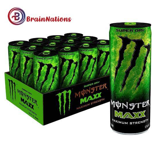 Monster bfc