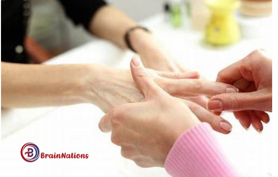 Helping hands for seniors