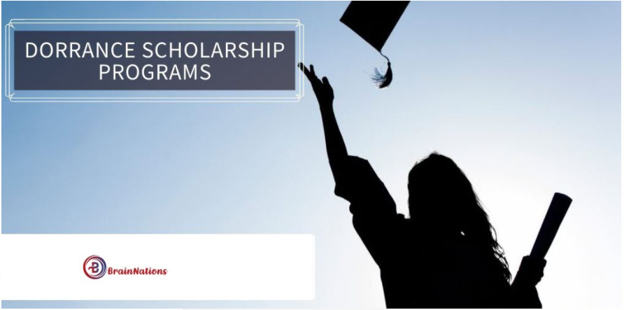 dorrance scholarship