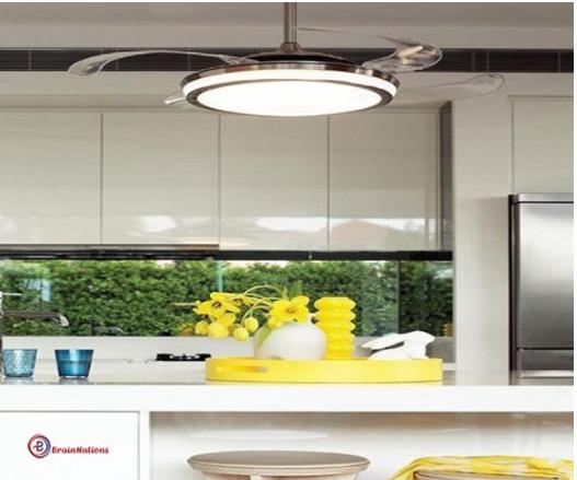 kitchen exhaust fans ceiling mount