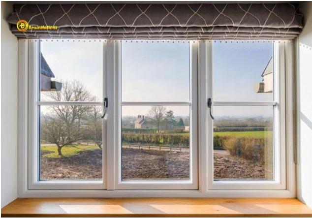 lowe's garden window