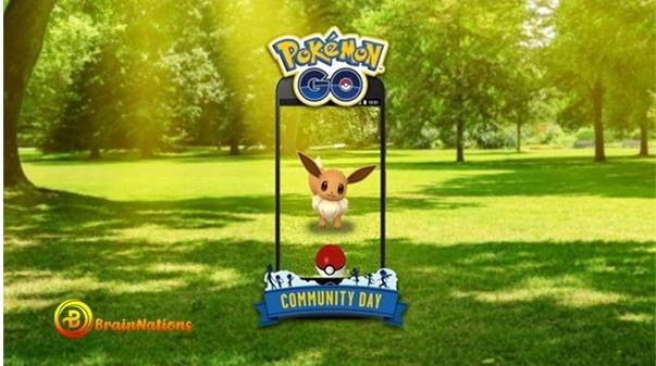 pokemon go heat map