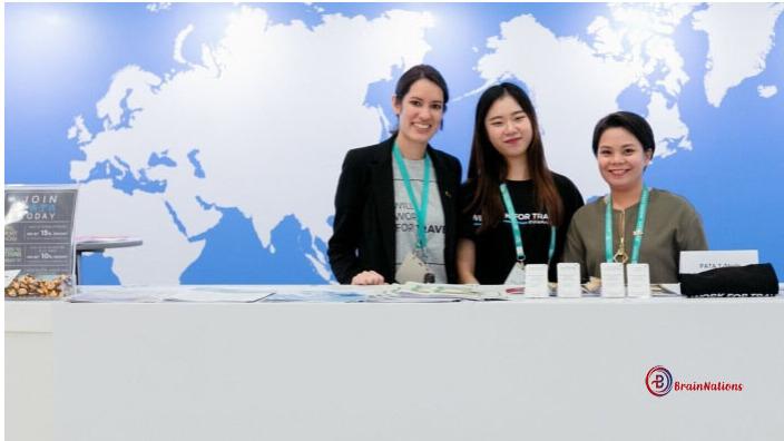travel channel internships
