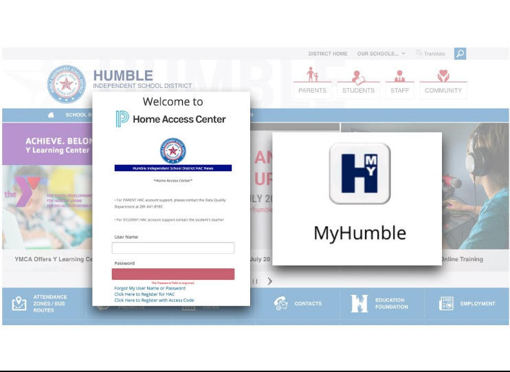 Hac humble