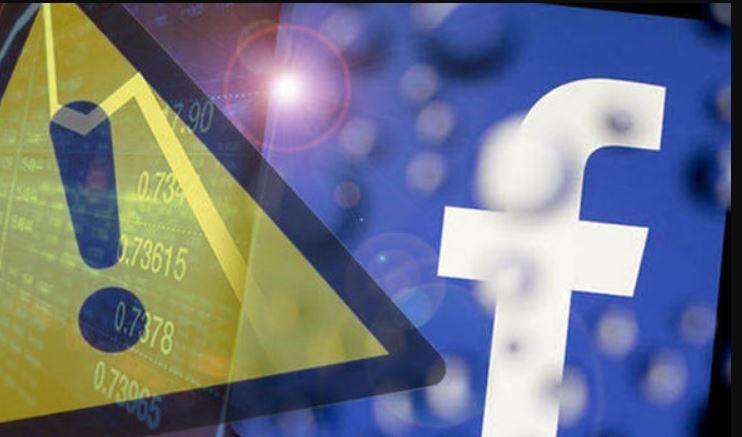 Is facebook down?