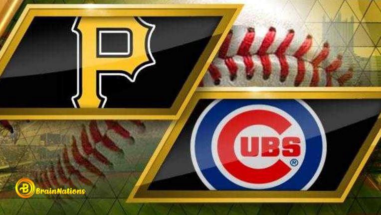 Pirates vs cubs