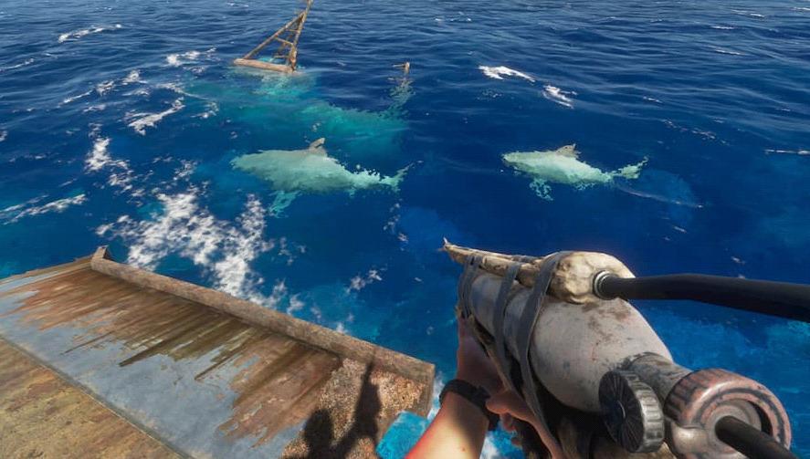 Stranded deep multiplayer