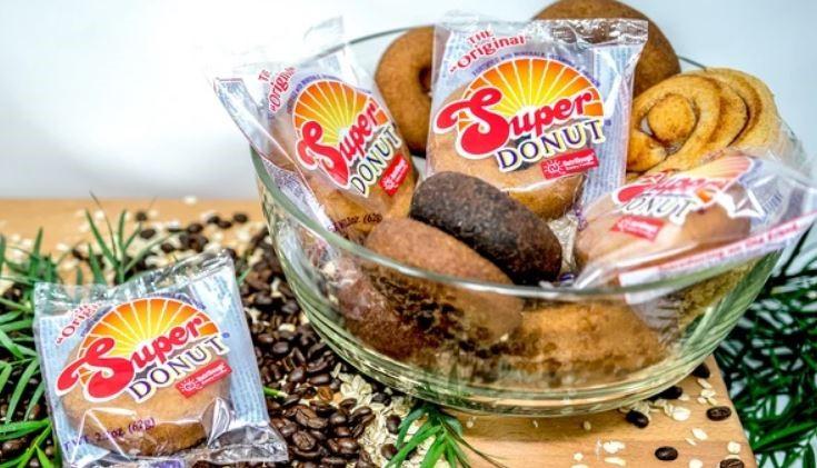 Super donuts