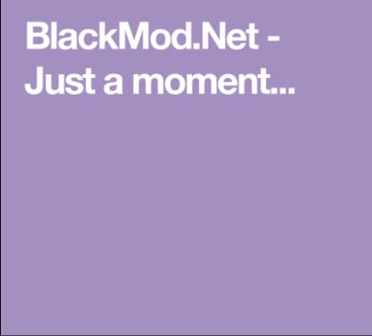 blackmod